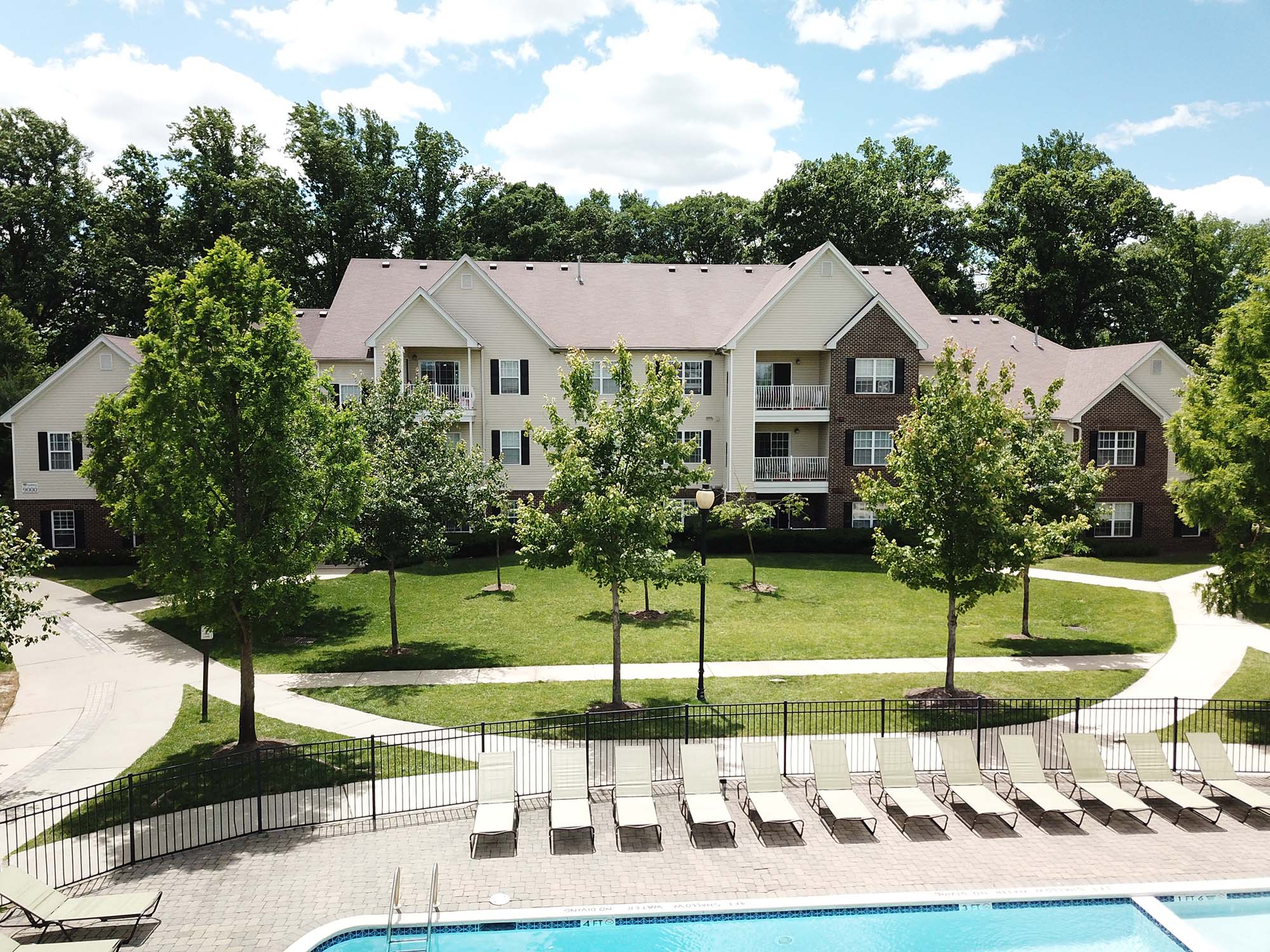 Windsor Woods: Luxury Apartments For Rent In Princeton ...